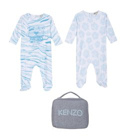 Kenzo Kenzo Gift Pack - 2 Rompersuits