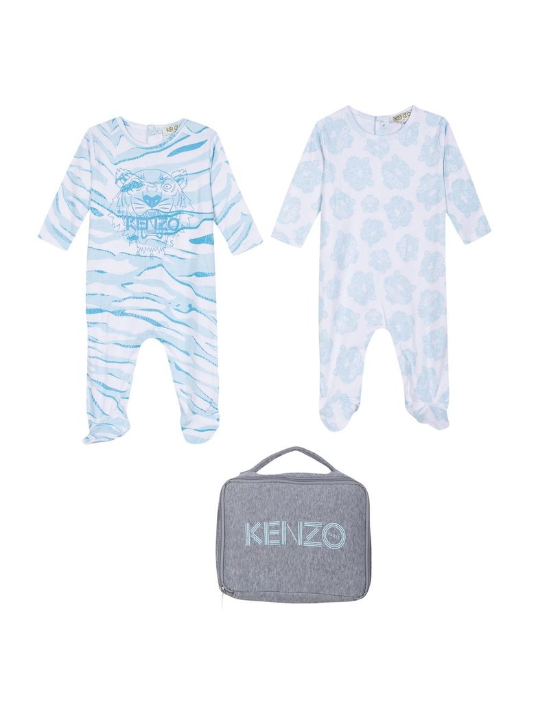 Kenzo Kenzo Gift Pack - 2 Rompersuits