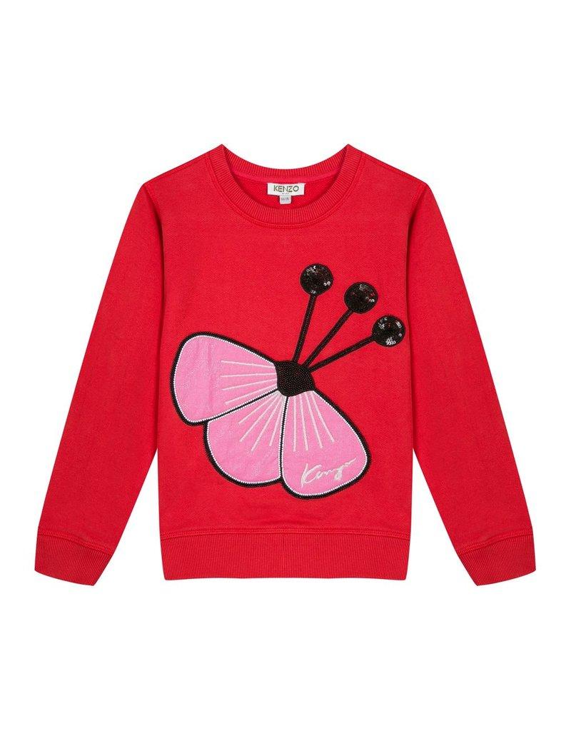 Kenzo Kenzo Sweater Embroided