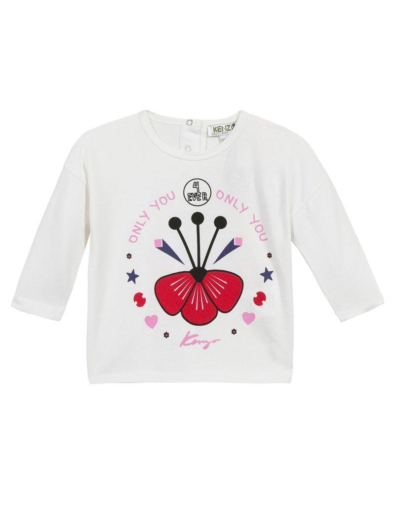 Kenzo Kenzo Tee Shirt