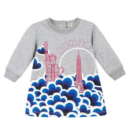 Kenzo Kenzo Sweater Dress