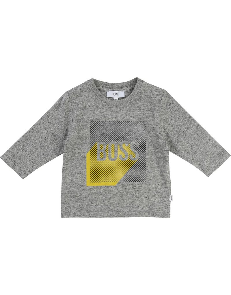Hugo Boss Boss LONG SLEEVE T-SHIRT