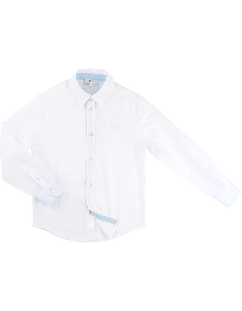 Hugo Boss Boss LONG SLEEVED SHIRT