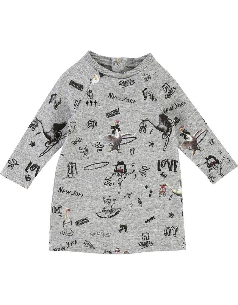 Little Marc Jacobs Little Marc Jacobs DRESS