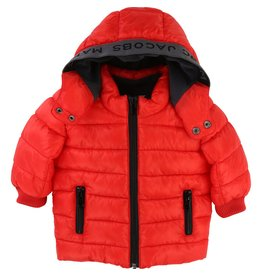 Little Marc Jacobs Little Marc Jacobs PUFFER JACKET
