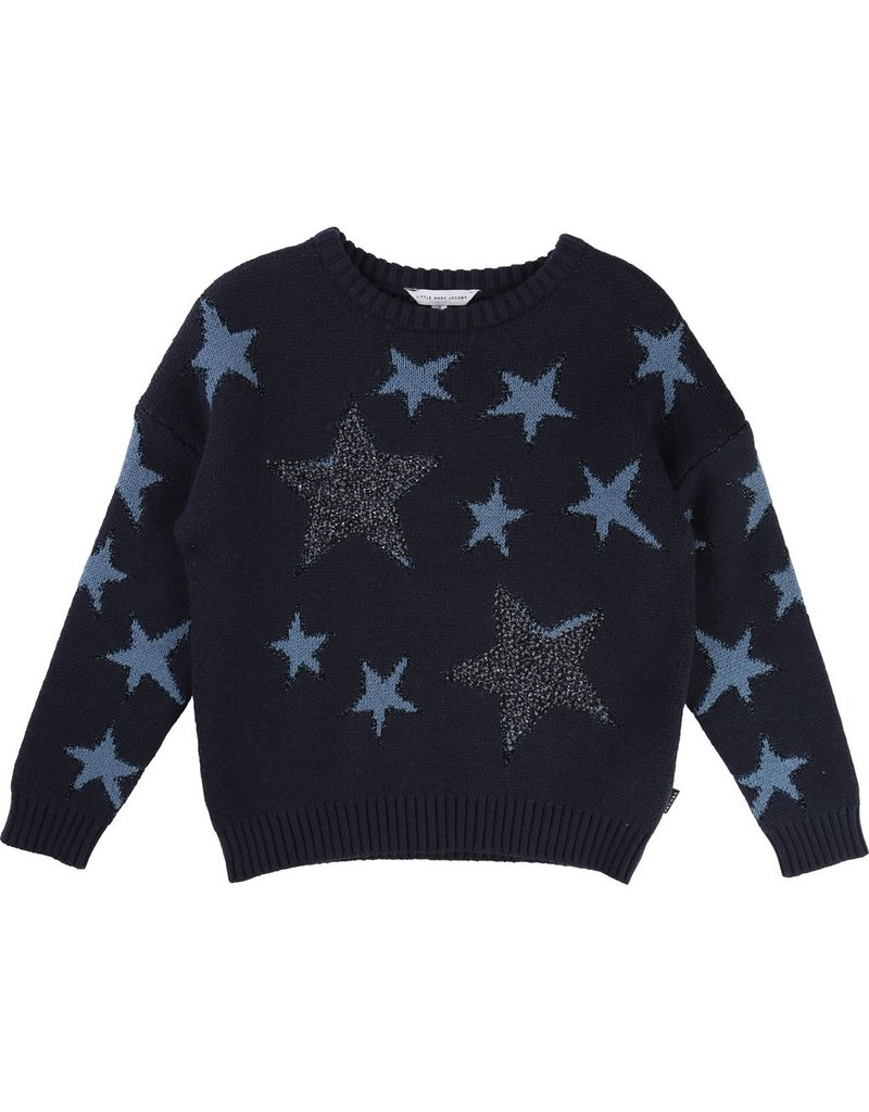 Little Marc Jacobs Little Marc Jacobs PULLOVER