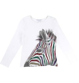 Little Marc Jacobs Little Marc Jacobs LONG SLEEVE T-SHIRT