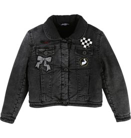 Little Marc Jacobs Little Marc Jacobs DENIM JACKET