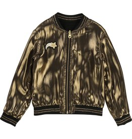 Little Marc Jacobs Little Marc Jacobs REVERSIBLE JACKET