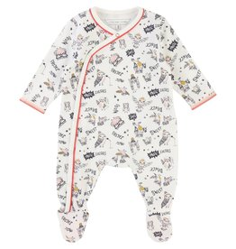 Little Marc Jacobs Little Marc Jacobs PYJAMAS