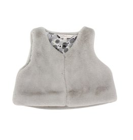 Fox & Finch Fox & Finch GALAXY FUR VEST