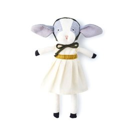 Hazel Village Hazel Village Ivy Goat in Dress