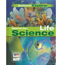 Ebluejay: prentice hall science explorer life science teacher's.