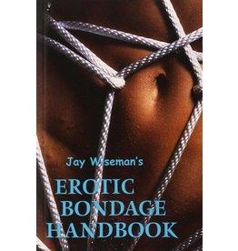 Erotic Bondage Handbook