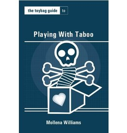 Toybag Guide: Playing W/ Taboo