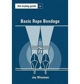 Toybag Guide: Rope Bondage