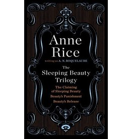Sleeping Beauty Trilogy Box Set
