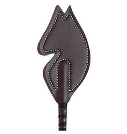 Horse Head Riding Bat Crop