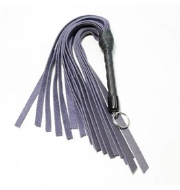 Deluxe Leather Flogger