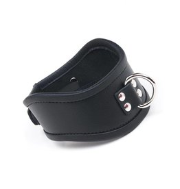 Tall Curved Posture Collar