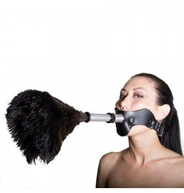 Duster For Humiliator Gag