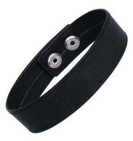 """1"""" Leather Armband"""