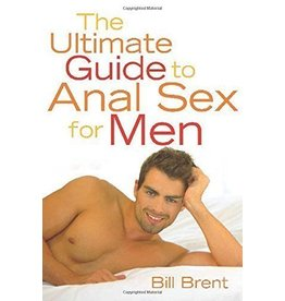 Ultimate Guide: Anal For Men