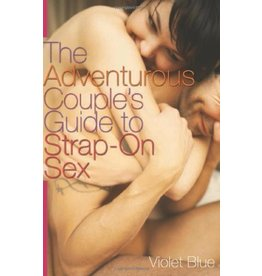 Adventurous Couples Guide Strap