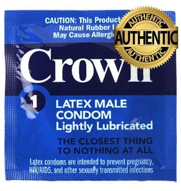 Crown Super Thin Condoms