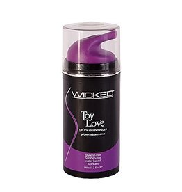 Wicked Toy Love Lubricant