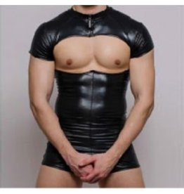 Tartarus Wetlook Bodysuit