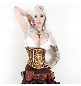 Clockwork Cincher