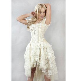 Ophelie Vintage Corselette Dress