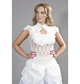 Dita Lace Top