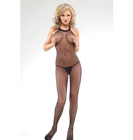 Tight Net Tank Bodystocking