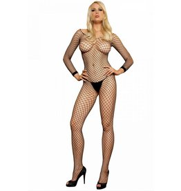Ls Industrial Net Bodystocking