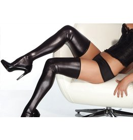 Wetlook Stockings
