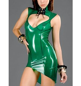 Latex Amazon Dress