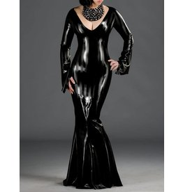 Latex Style Gown