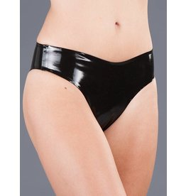 French Cut Latex Panty