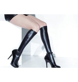 Wetlook Knee-Hi Stocking