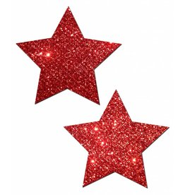 Rock Star Glitter Pasties