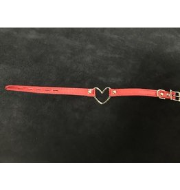 Kookie Heart Ring Collar