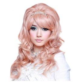 Princess Wig