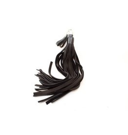 Bull Hide Finger Loop Flogger