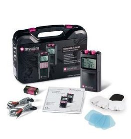 Mystim Tension Lover E-Stim Power Box