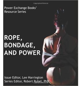 Rope, Bondage, and Power