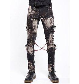 Bleach Chaos Pant