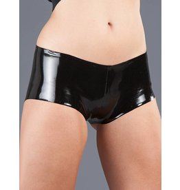 DP Marbled Latex Boyshorts