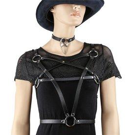 Femme Pentagram Harness